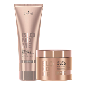 Coffret Blond Me All Blondes Shampooing & Masque Schwarzkopf