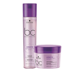 Keratin Smooth Perfect Bonacure
