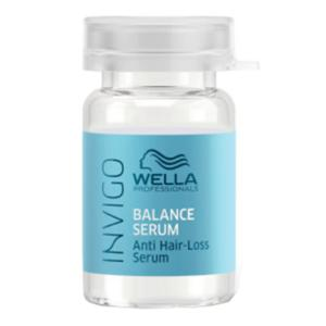 Sérum Anti Hair Loss Balance Invigo Wella 8x6ml