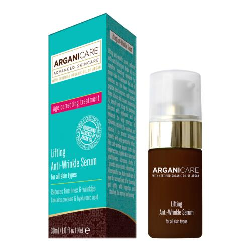 Sérum Liftant Anti-Age 30 ml - Arganicare