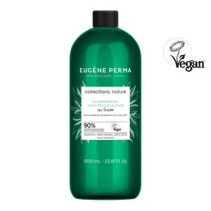 Shampooing Anti-Pelliculaire Collections Nature Eugène Perma 1000ml