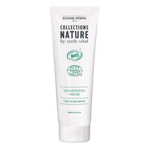 Shampooing Crème Bio Collections Nature Cycle Vital 50g