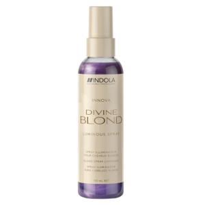 Spray Illuminateur Divine Blond Indola 150ml