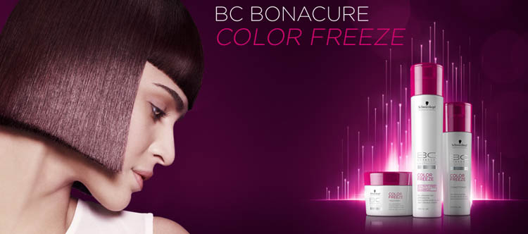 Color Freeze Bonacure Schwarzkopf Professional