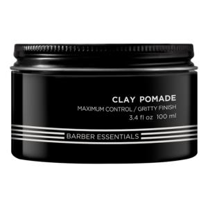 Cire Coiffante Clay Pomade Redken Brews 100ml