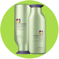 Clean Volume - Pureology