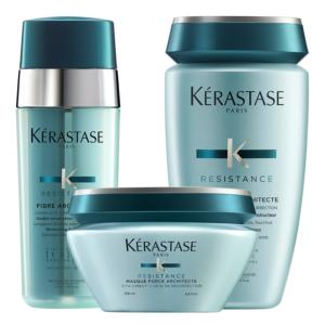 Pack Kerastase Force Architecte