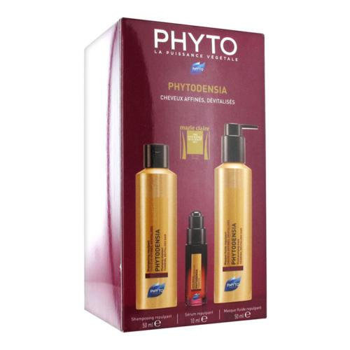 Phytodensia - Coffret Repulpant Voyage - Phyto