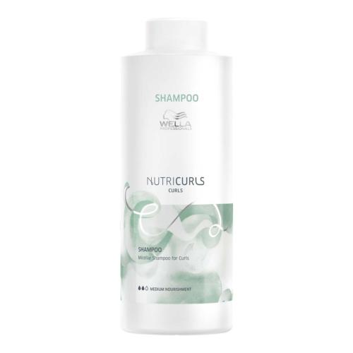Shampooing Nutri Curls Wella 1000ml