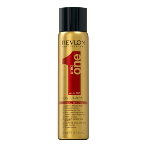 Shampooing Sec Uniq One 75ml