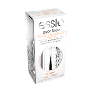 Soin essie - Good To Go