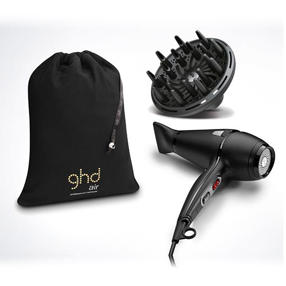 ghd air diffuseur ghd pochette ghd air. Black Bedroom Furniture Sets. Home Design Ideas
