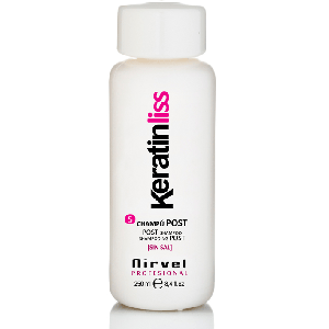 Shampooing Post-Keratinliss 250ml
