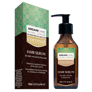 Sérum Argan et Coconut 100ml - Arganicare
