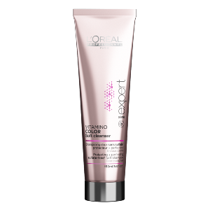 Soft Cleanser Vitamino Color A-OX 150ml