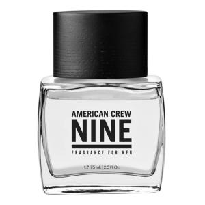 Nine Fragrance American Crew 75ml
