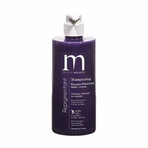 Shamp Repigmentant Pourpre Phenicien 500ml - Mulato