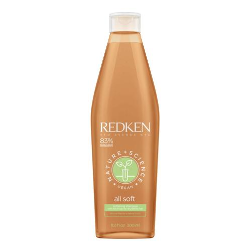 Shampooing All Soft Nature Science Redken 300ml