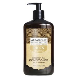 Conditioner Ricin Arganicare 400ml