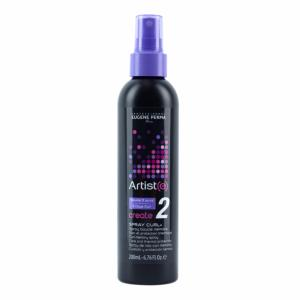 Spray Curl+ Create Artiste Eugène Perma 200ml