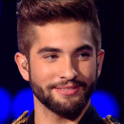 Look de Star : Kendji Girac