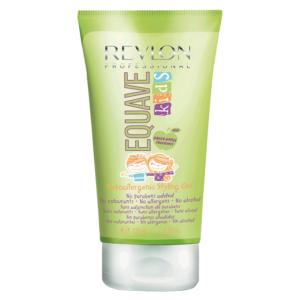 Gel Coiffant Enfant Revlon Equave Kids