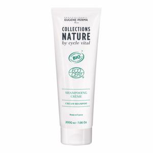 Shampooing Crème Bio Collections Nature Cycle Vital 200g