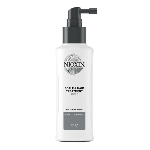 Soin Naturel N°1 Nioxin 100ml