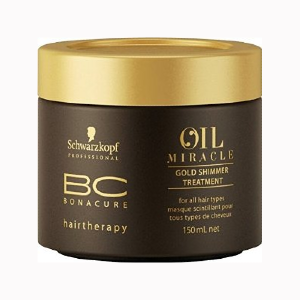 Masque BC Oil Miracle Bonacure 150ml