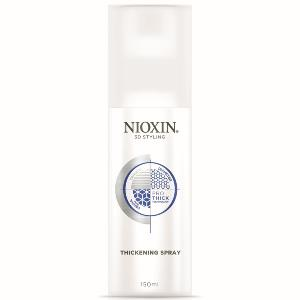 Thickening Spray 150ml Nioxin