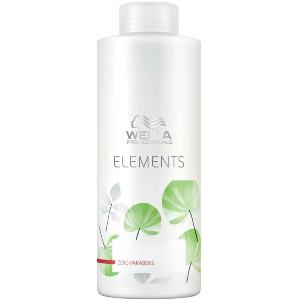 Shamp Wella Elements 1000ml