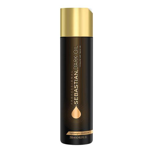 Conditionneur Léger Dark Oil Sebastian 250ml