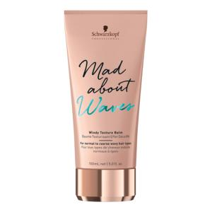 Crème Texturisante Ondulations Mad About Waves Schwarzkopf 150ml