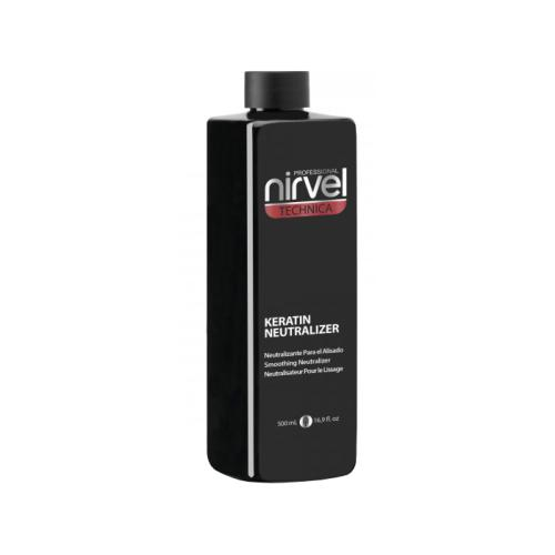 Keratin Neutralizer Nirvel 500ml