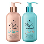 Mad About Curls & Waves Schwarzkopf Professional