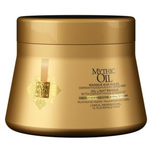 Masque Mythic Oil Cheveux Fins 200ml