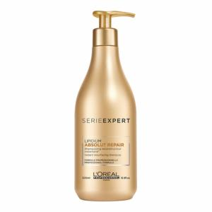 Shampooing Absolut Repair Lipidium 500ml