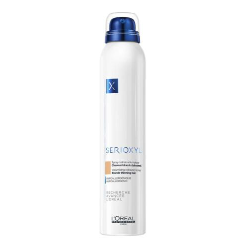 Spray Volumateur Blond Serioxyl L'Oréal Professionnel 200ml