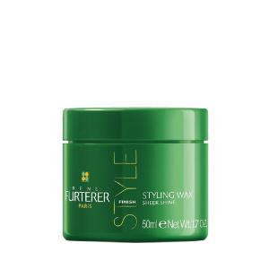 Cire Vegetale Rene Furterer 50ml