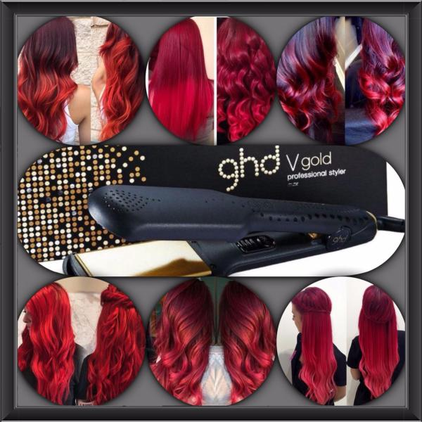 Styler ghd Gold Max
