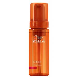 Mousse Dynamisante Enrich Wella 150ml