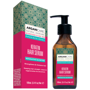 Sérum Keratin Arganicare 100ml
