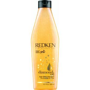 Shamp Scintillant Diamond Oil Redken 300ml