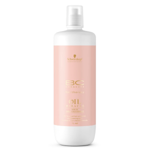 Shampooing Oil Miracle Rose 1000ml - Bonacure