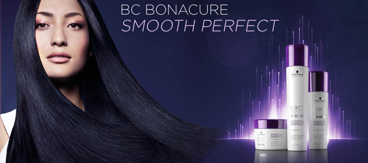 Smooth Perfect Bonacure Schwarzkopf Professional