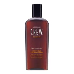 Light Hold Texture Lotion American Crew 250ml