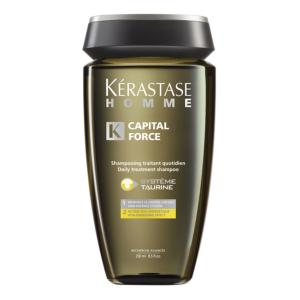 Bain Capital Force Vita Energetique Kerastase Homme