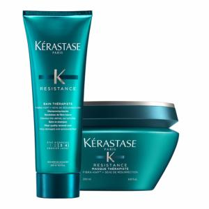 Duo Kerastase Therapiste