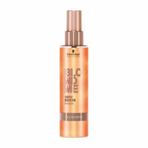 Shine Elixir BlondMe Keratin Restore All Blondes 150ml