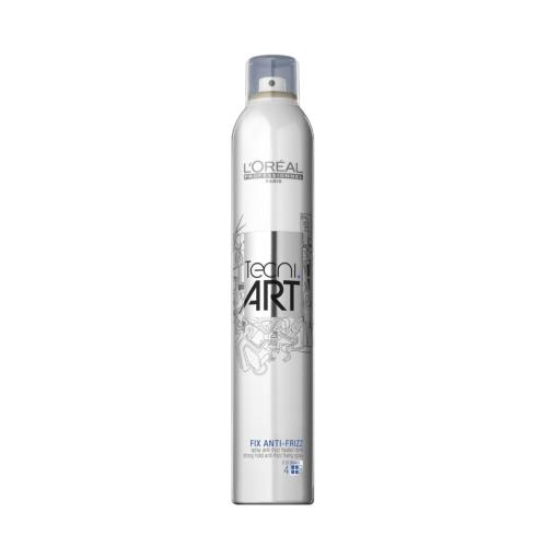 Fix Anti-Frizz Tecni Art L'Oréal Professionnel 400ml